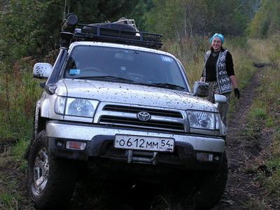 Машина и штурман