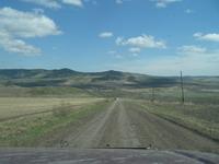 Дорога за Барановкой